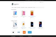 Создам интернет-магазин на движке Opencart, Ocstore 24 - kwork.ru