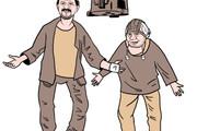 Нарисую для Вас иллюстрации в жанре карикатуры 257 - kwork.ru