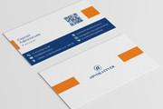 Разработаю красивый, уникальный дизайн визитки в современном стиле 146 - kwork.ru