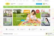 Дизайн одного блока Вашего сайта в PSD 151 - kwork.ru