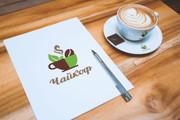 Логотип, который сразу запомнится и станет брендом 207 - kwork.ru
