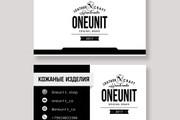 Разработаю винтажный логотип 110 - kwork.ru