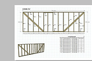 Сделаю 3D проект каркасного дома 24 - kwork.ru