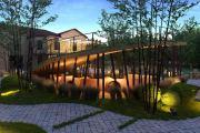 Ландшафтный дизайн 31 - kwork.ru