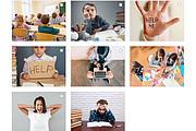 10 картинок на вашу тему для сайта или соц. сетей 41 - kwork.ru