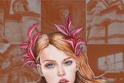 Нарисую портрет в растровой или векторной графике 33 - kwork.ru