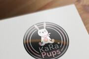 Сделаю логотип в круглой форме 207 - kwork.ru