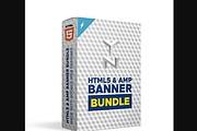 1000 HTML5 баннеров для Ваших рекламных компаний 7 - kwork.ru