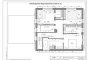 Планировочное решение вашего дома, квартиры, или офиса 108 - kwork.ru