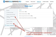 Лендинг для любых целей на Wordpress 151 - kwork.ru