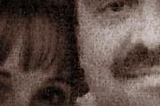 Сделаю портрет-мозаику из ваших фото 7 - kwork.ru