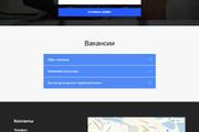 Копирование Landing Page 67 - kwork.ru