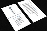 Дизайн визитки 73 - kwork.ru