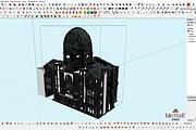 Моделирование и визуализация зданий 87 - kwork.ru
