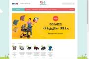 Создам интернет-магазин на OpenCart , OcStore 8 - kwork.ru