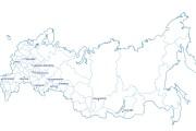Оформлю карты, схемы, картограммы 27 - kwork.ru