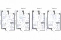 Планировка квартиры или жилого дома, перепланировка и визуализация 213 - kwork.ru