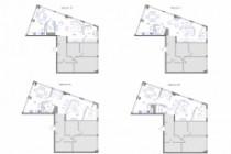 Планировка квартиры или жилого дома, перепланировка и визуализация 209 - kwork.ru
