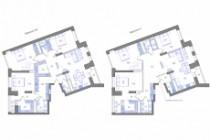 Планировка квартиры или жилого дома, перепланировка и визуализация 208 - kwork.ru