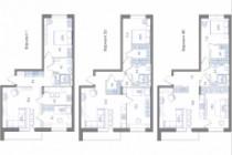 Планировка квартиры или жилого дома, перепланировка и визуализация 203 - kwork.ru