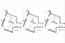 Планировка квартиры или жилого дома, перепланировка и визуализация 205 - kwork.ru