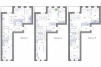 Планировка квартиры или жилого дома, перепланировка и визуализация 200 - kwork.ru