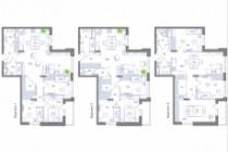 Планировка квартиры или жилого дома, перепланировка и визуализация 189 - kwork.ru