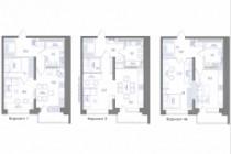 Планировка квартиры или жилого дома, перепланировка и визуализация 186 - kwork.ru