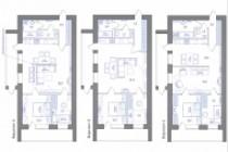Планировка квартиры или жилого дома, перепланировка и визуализация 185 - kwork.ru