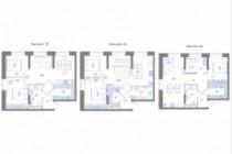 Планировка квартиры или жилого дома, перепланировка и визуализация 184 - kwork.ru