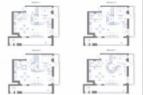 Планировка квартиры или жилого дома, перепланировка и визуализация 219 - kwork.ru