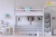 3D моделирование и визуализация мебели 202 - kwork.ru