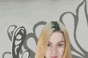 Нарисую портрет в растровой или векторной графике 26 - kwork.ru