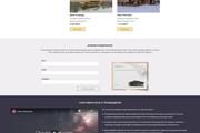 Копирование сайта и установка на WordPress 6 - kwork.ru