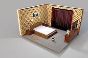 3D визуализация помещений 51 - kwork.ru