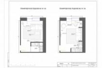 Планировочное решение вашего дома, квартиры, или офиса 131 - kwork.ru