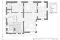 Планировочное решение вашего дома, квартиры, или офиса 129 - kwork.ru