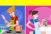 Иллюстрации, рисунки, комиксы 107 - kwork.ru