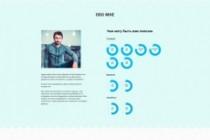 Разработаю качественный дизайн Landing page 23 - kwork.ru