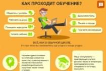 Создам инфографику 79 - kwork.ru