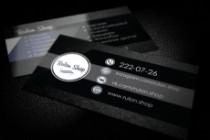 Разработаю красивый, уникальный дизайн визитки в современном стиле 201 - kwork.ru
