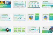 Подготовлю презентацию в PowerPoint с уникальным дизайном 26 - kwork.ru