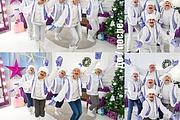 Выполню фотомонтаж в Photoshop 234 - kwork.ru