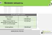 Презентация в Power Point, Photoshop 184 - kwork.ru