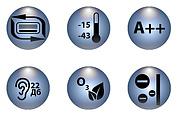 Нарисую 6 иконок в любом стиле 64 - kwork.ru