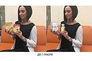 Выполню фотомонтаж в Photoshop 146 - kwork.ru