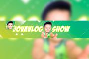 Оформление канала на YouTube, Шапка для канала, Аватарка для канала 135 - kwork.ru