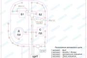 Только ручная оцифровка чертежей, сканов, схем, эскизов в AutoCAD 33 - kwork.ru