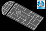 Выполняю простые и сложные чертежи в AutoCAD 75 - kwork.ru