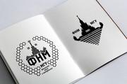Уникальный логотип в нескольких вариантах + исходники в подарок 342 - kwork.ru